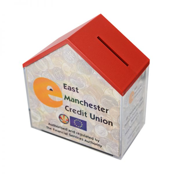 charity money boxes