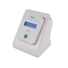 contactless charity boxes